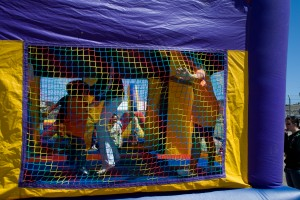 Jumpy House